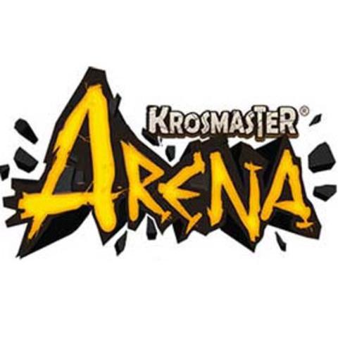 Krosmaster Arena - Jouez à Krosmaster sur votre tablette !