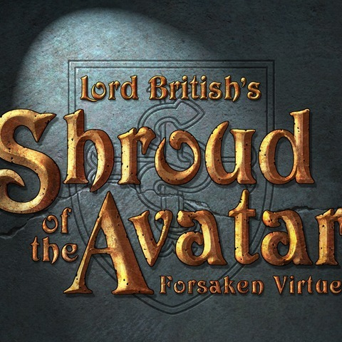 Shroud of the Avatar - Nouvelle cinématique pour shroud of the Avatar