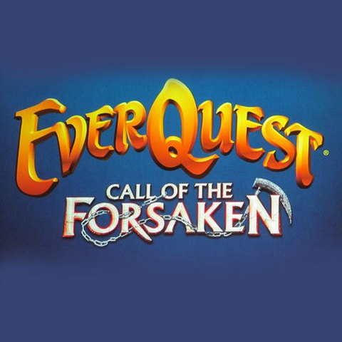 Call of the Forsaken - Call of the Forsaken, vingtième extension d'EverQuest, est disponible