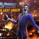 DC Universe Online - DLC 4: Le Dernier Rire