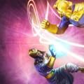 DC Universe Online - DLC 5: Main du Destin