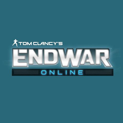 End War Online - Guerre ouverte durant 48h sur Tom Clancy's Endwar Online