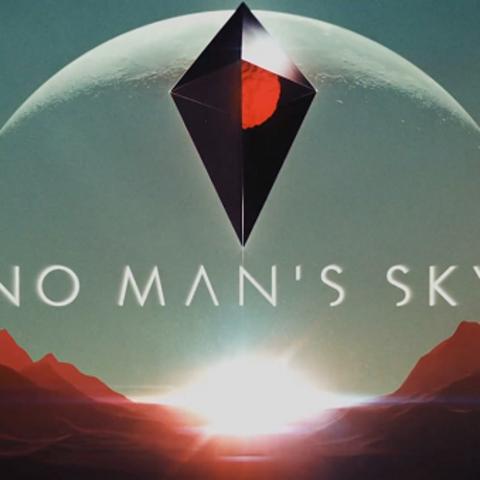 No Man's Sky - Quel but ultime pour le chemin de l'Atlas de No Man's Sky ?