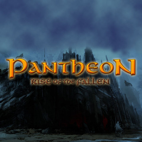 Pantheon - Pantheon officiellement en pré-alpha