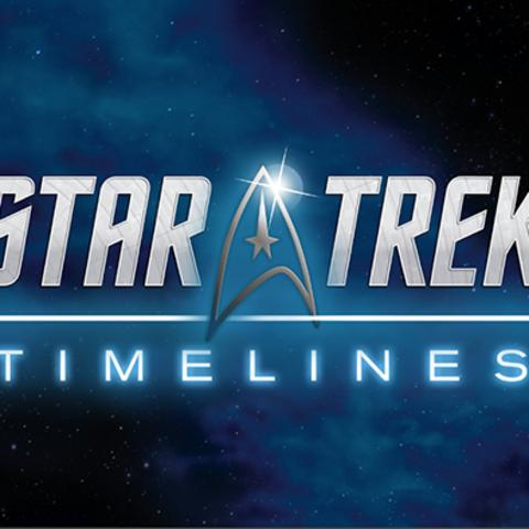 Star Trek Timelines - Disruptor Beam annonce Star Trek Timelines