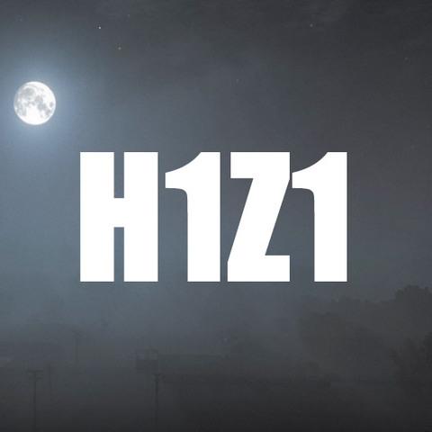H1Z1: Just Survive - Bienvenue à Badwater Canyon, prochainement dans H1Z1: Just Survive