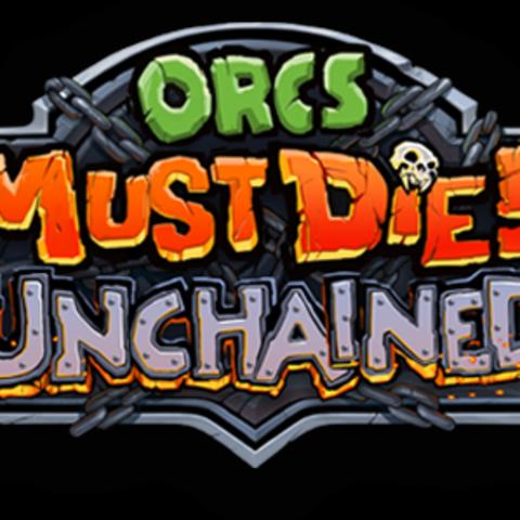 Orcs Must Die! Unchained - Orcs Must Die! Unchained lancé sur Playstation 4