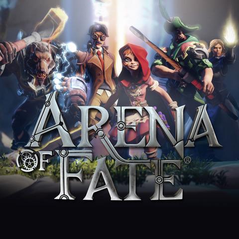 Arena of Fate - Arena of Fate ressort de l'ombre pour un bref stress test