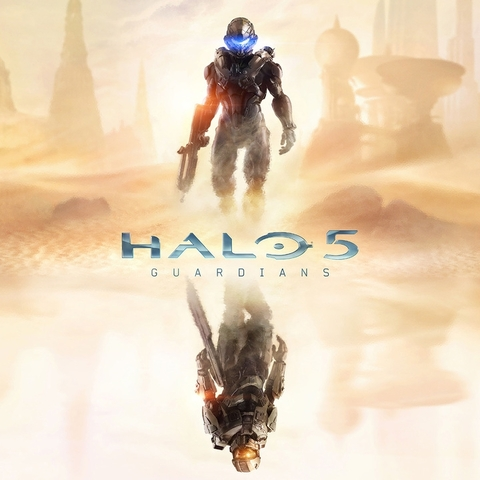 Halo 5 - Lancement de notre univers Blade & Soul