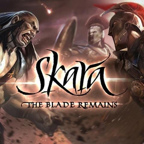 Skara - The Blade Remains - Skara lance son « alpha ouverte »
