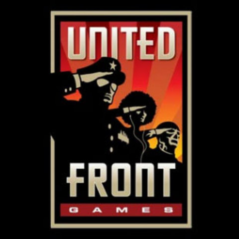 United Front Games - Rumeur: United Front Games ferme ses portes