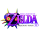The Legend of Zelda : Majora's Mask 3D
