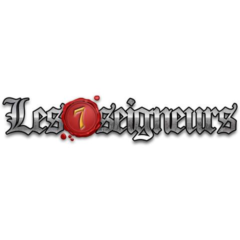 Les Seigneurs - Les Seigneurs évoluent en version 5.5