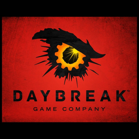 Daybreak Game Company - GC 2012 - Vanguard: Saga of Heroes, EverQuest, Wizardry Online et Bullet Run en version européenne