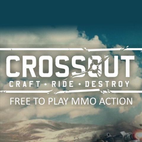 Crossout - Crossout se lance en accès anticipé