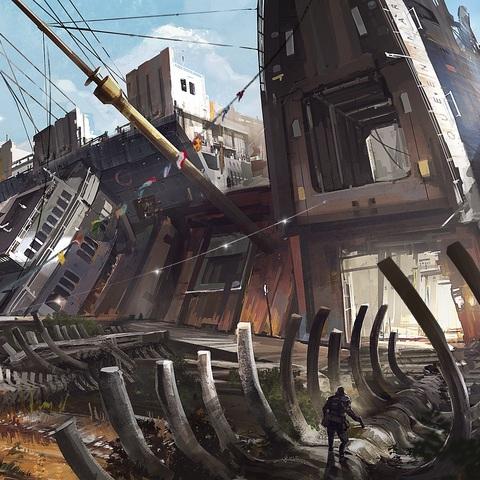 LawBreakers - LawBreakers s'annonce sur Playstation 4 et confirme son modèle commercial