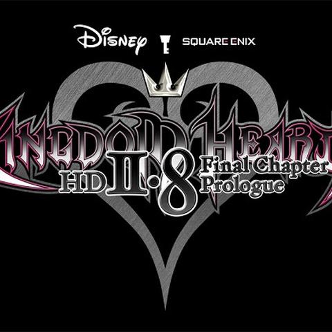 Kingdom Hearts 2.8: Final Chapter Prologue - Kingdom Hearts 2.8 HD Final Chapter Prologue PS4 : Moe, Furry et Nintendogs