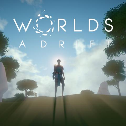 Worlds Adrift - Worlds Adrift se lance en bêta fermée