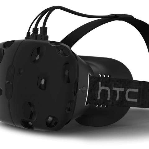 HTC Vive - Bientôt des terminaux de paiements intégrés aux univers de réalité virtuelle