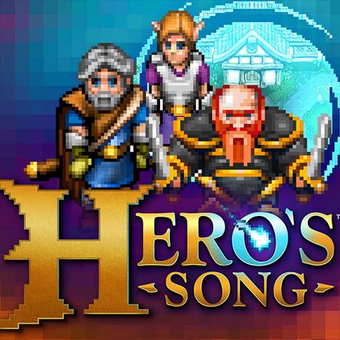 Hero's Song - Hero's Song s'apprête à accueillir les joueurs en alpha 3, puis en accès anticipé