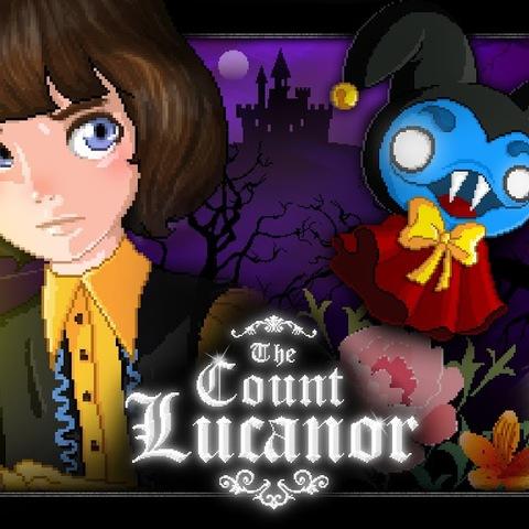 Le Comte Lucanor - Test : Le Comte Lucanor - Puzzles, chèvres tueuses et Pixel Art