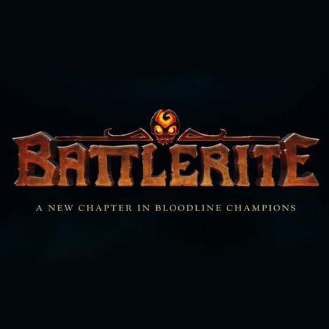 Battlerite - Battlerite précise son gameplay et prépare son accès anticipé
