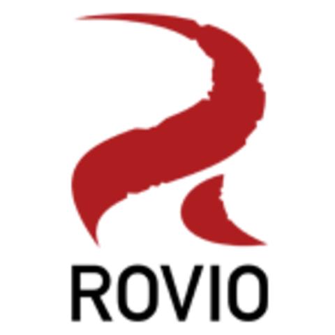 Rovio - Rovio ouvre un studio à Londres pour concevoir des MMO