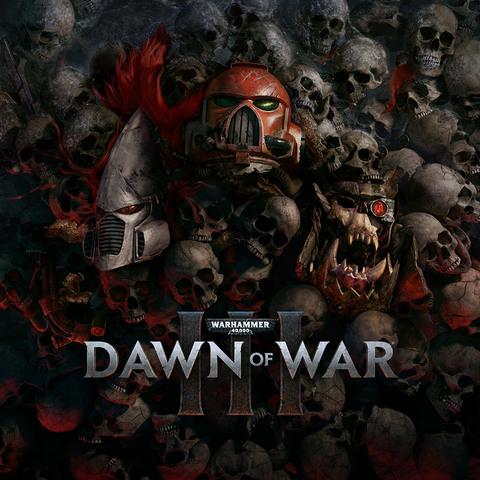 Dawn of War III - Dawn of War III prépare sa bêta multijoueur
