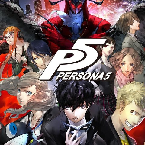 Persona 5 - Persona 5 présente ses doubleurs anglophones