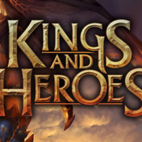 Kings and Heroes - Kings and Heroes se dote d'une carte PvP