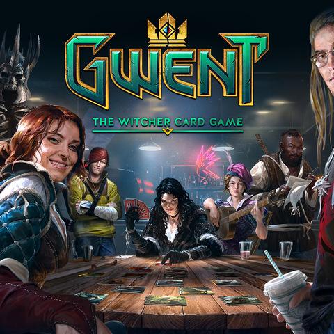 Gwent - Gwent donne le coup d'envoi de sa (longue) bêta