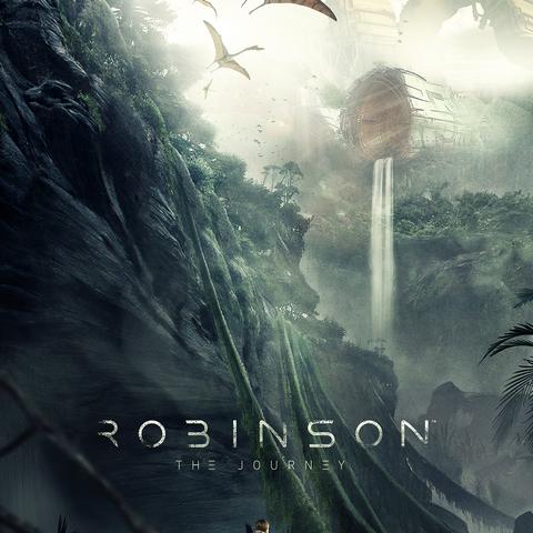 Robinson : The Journey - Test de Robinson : The Journey : beau, mais creux ?