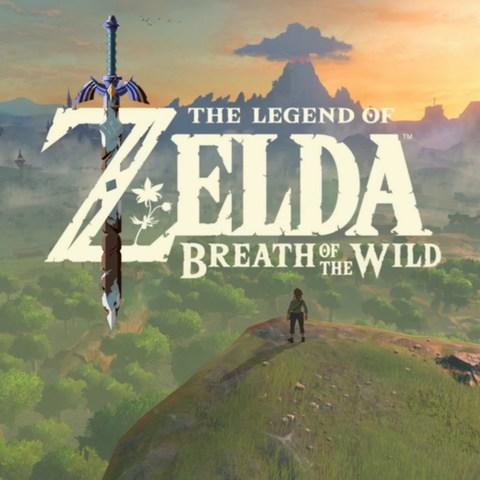 Zelda: Breath of the Wild - Nintendo UK annonce les DLC de Zelda