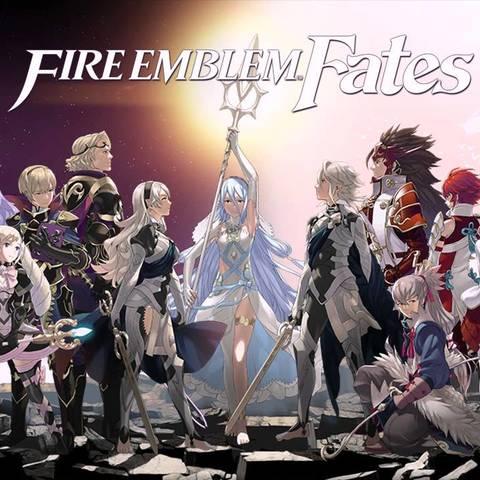 Fire Emblem Fates - Test de Fire Emblem Fates