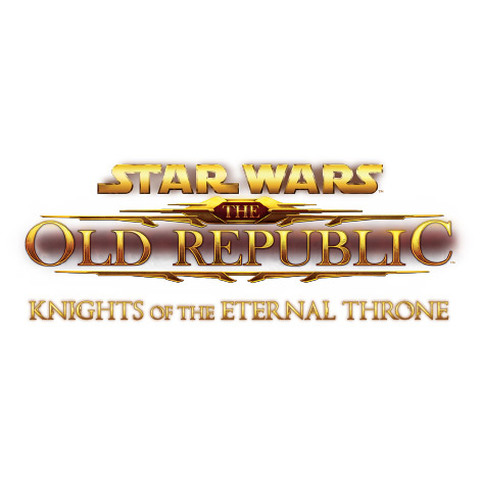 Knights of the Eternal Throne - Star Wars The Old Republic: La Guerre pour Iokath permettra de changer de camp