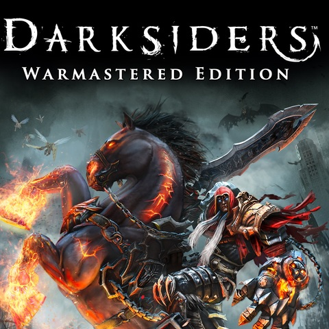 Darksiders - Annonce de Darksiders Warmastered Edition
