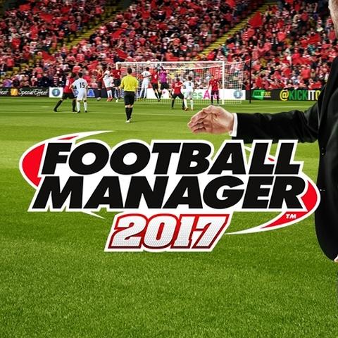 Football Manager 2017 - Football Manager 2017 nous présente ses nouveautés