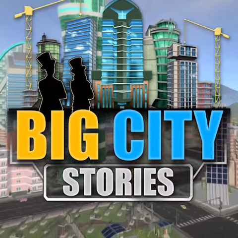 Big City Stories - Big City Stories, le city-builder avec « des éléments sociaux de MMO »