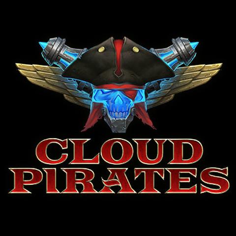 Cloud Pirates - 200 clefs pour la bêta privée de Cloud Pirates