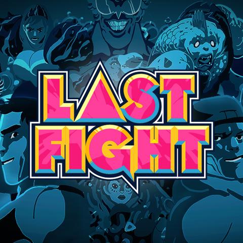 Lastfight - LASTFIGHT mettra KO vos consoles le 20 septembre