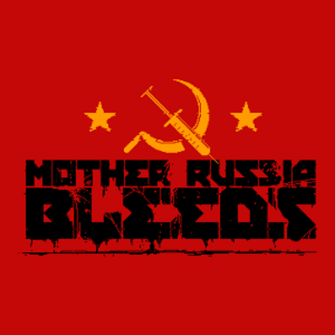 Mother Russia Bleeds - Test de Mother Russia Bleeds