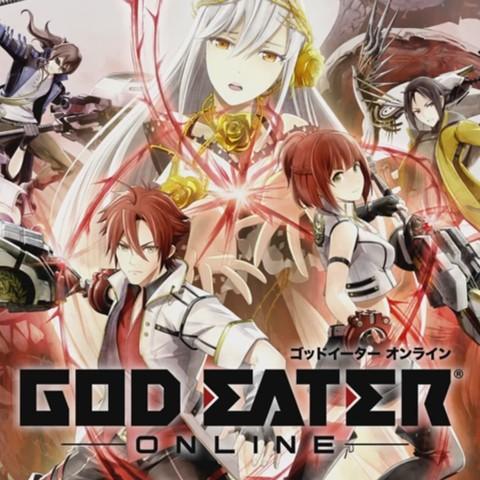 God Eater Online - God Eater Online lancé sur Android au Japon