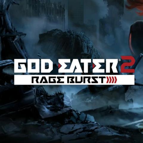 God Eater 2: Rage Burst - Test de God Eater 2 : Rage Burst. La chasse est ouverte