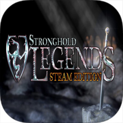 Stronghold Legends - Stronghold Legends de sortie sur Steam - 5 clefs à gagner