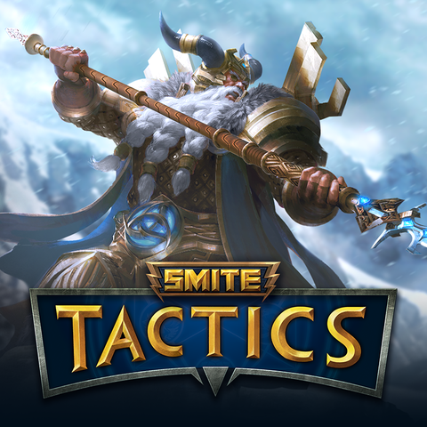 SMITE Tactics - Distribution : 500 packs pour bien débuter dans Hand of the Gods: Smite Tactics