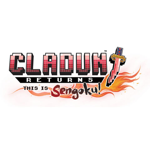 CLADUN RETURNS: THIS IS SENGOKU! - Test d'un simulateur de shinigami, Cladun Returns!