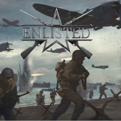 Enlisted - Le shooter MMO Enlisted s'annonce sur Xbox One