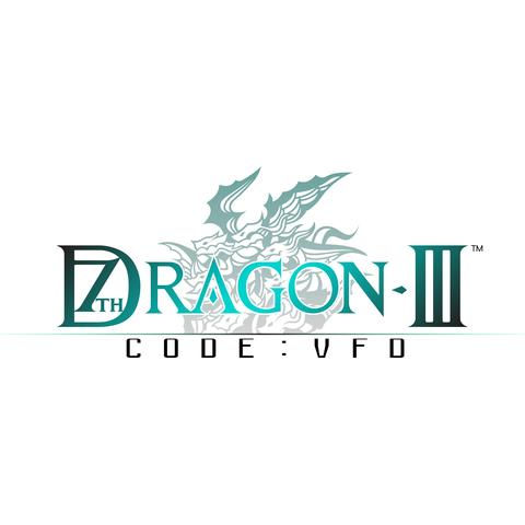 7th Dragon III Code: VFD - Nom d'une tarasque - Test de 7th Dragon III Code: VFD