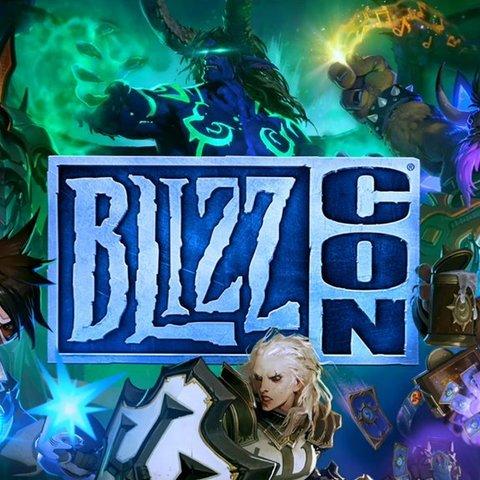 BlizzCon 2017 - MUSE en concert pour clôturer la BlizzCon 2017