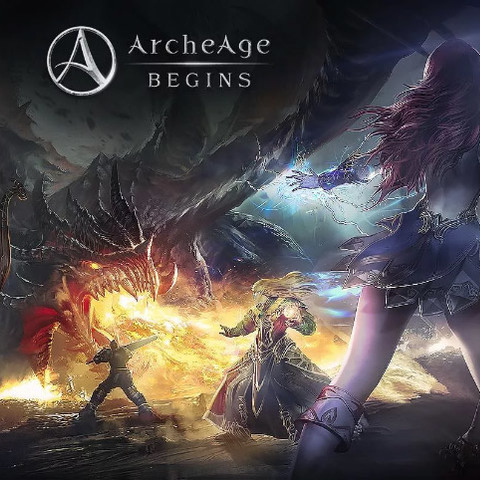 ArcheAge Begins - ArcheAge Begins en version internationale à partir du 25 octobre